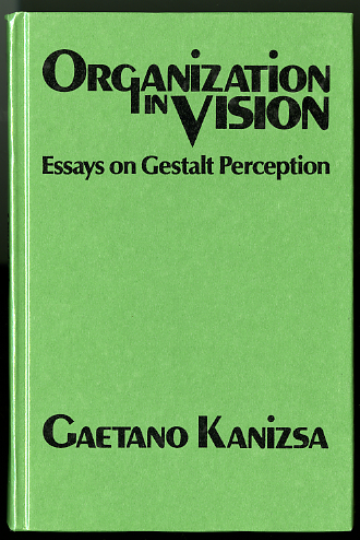 essay gestalt in organization perception vision According to gestalt psychologists, the process of perception is possible thanks to various stimuli behaviorist approach concentrated upon understanding of cognitive processes, whereas for gestalt psychology their organization is of prior importance.