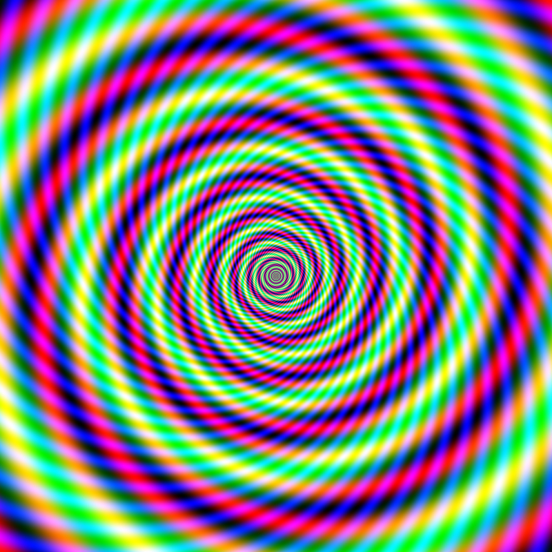 lura ögat illusioner